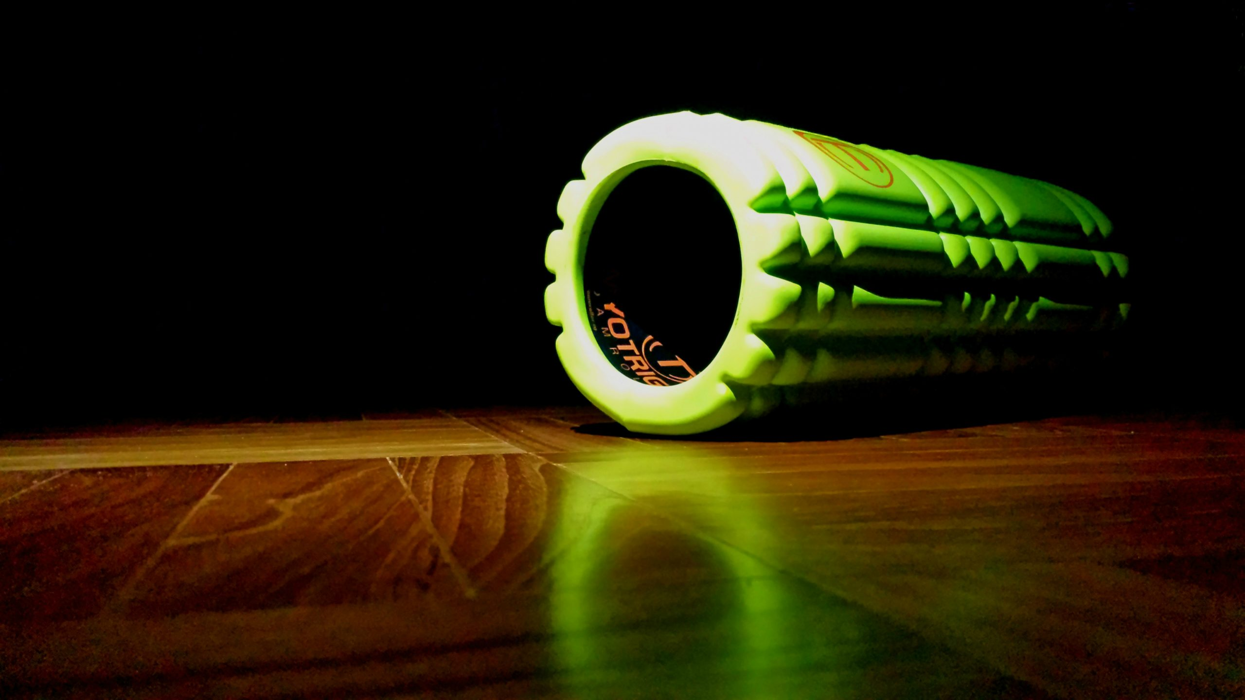 Foam Rolling – why the pain???