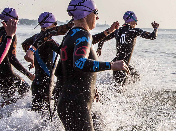 Posture and Flexibility for Maximum Triathlon Performance