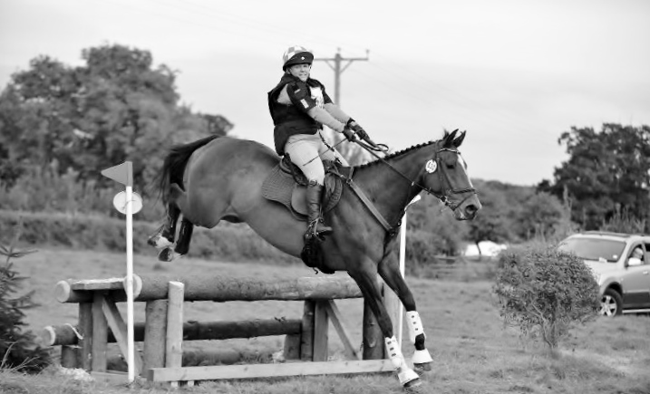 PART 1: Core Stability for Horse Riders….. What is All the Fuss About? by Emma