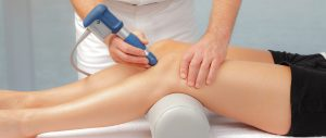 Shockwave Therapy Patella Tendinitis