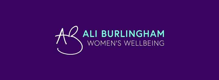 Ali Burlingham: Women's Wellbeing Talk