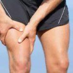 Knee Injury. Injury Management. Injury Help.