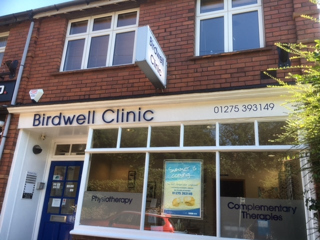 birdwell physiotherapy