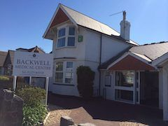 Backwell physiotherapy