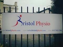 Clifton physiotherapy