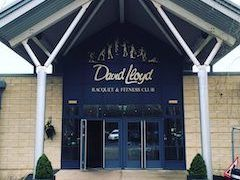 david lloyd physiotherapy