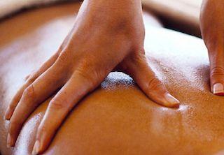 sports massage bristol